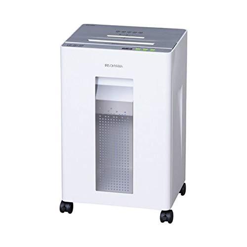 アイリスオーヤマ オフィスシュレッダー KT1800-W/H ds-2159815 B07PGW66DM