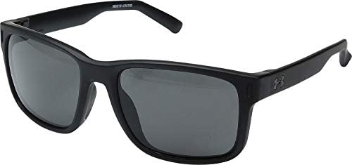 Under Armour Assist Sunglasses Square