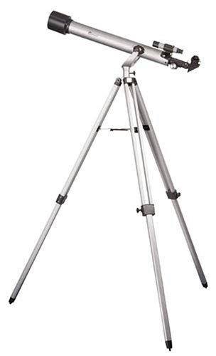 simmons telescope 6450. cstar \u0026quot;t-series\u0026quot; 525 x 60mm refractor telescope simmons 6450