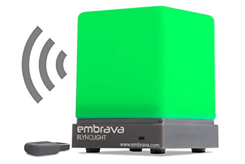Embrava Blynclight Wireless - busy light for the office ()