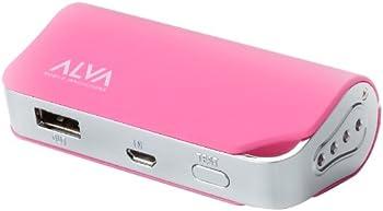 ALVA Mini Juice Pack 2200mAh Portable Power Bank