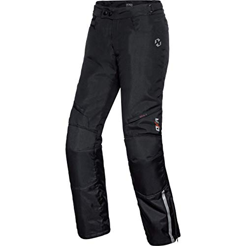 DXR Motorradhose Tour Textilhose 5.0, Motorradhose Herren, wasserdicht, Winddicht, atmungsaktiv, Thermofutter…