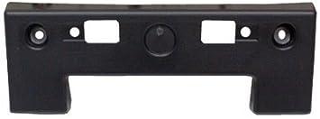 S//SL Models ROGUE 08-10 FRONT LICENSE PLATE BRACKET