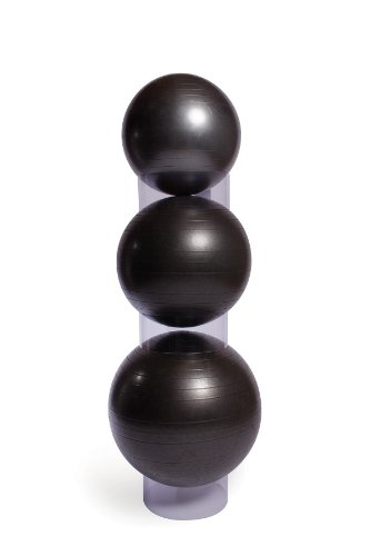Mad Dogg Athletics Resist-A-Ball Ball Stackers - Set of 3 by Mad Dogg Athletics