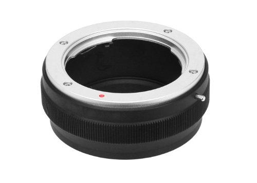 Fotga Lens Mount Adapter for Konica AR Mount Lens to Canon EOS EF-M Mount,M,M2,M3,M5,M6,M10,M50,M100 Mirrorless Camera Konica Mount