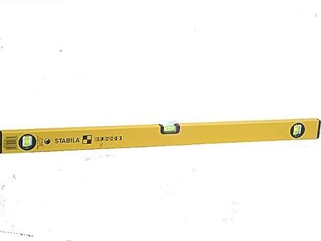 100cm Stabila STB70-2-100 Nivel de Burbuja