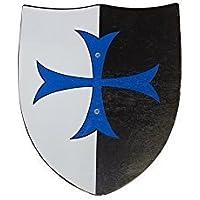 Juguetutto - Escudo cruz azul - Juguete