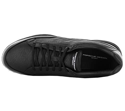 Scarpe Sport Nero Multicolore Boost Adidas Athletic Porsche Calzature Sneaker Sportive Uomo Da Design qwAB8xAR