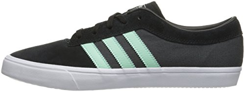 Solid Black dark Uomo ice Adidas Fashion Heather Grey Green Sneaker Sellwood Performance wXnaqWafP
