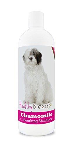 Healthy Breeds 1020-shee-001 Old English Sheepdog Chamomile Soothing Dog Shampoo ()
