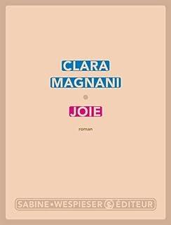 Joie, Magnani, Clara