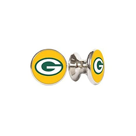 Amazon.com: NFL Green Bay Packers acero inoxidable Gabinete ...