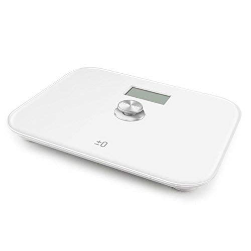D-Mail dmail-Bilancia pesapersone digitale senza batteria