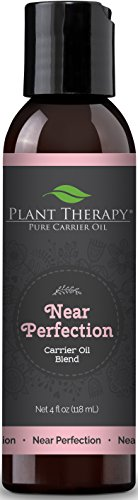 Near Perfection Carrier Oil Blend