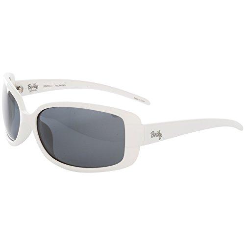 Berkley BLSAMBEGBS H Amber Sunglasses