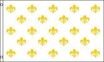 Amazon | 国旗 フランス王国(17C...