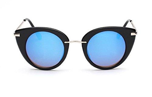 cocons 2 Steel Trend de Reflective Ultra des Lunettes Voyageur de Mode Soleil Light Stainless Glasses CMCL pour Dames aT41cqcWw