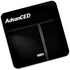 AdvanCED USB Type-C All-in-One 5 Slot Multi Card Reader