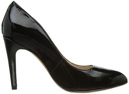 Escarpin Pat Clarks Chic Noir Femme Always black YqAqwE
