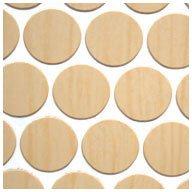 (Hardrock Maple Fastcaps (Sheet of 53)