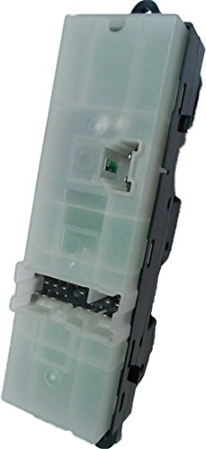 SWITCHDOCTOR Window Master Switch for Nissan Pathfinder 2007-2012