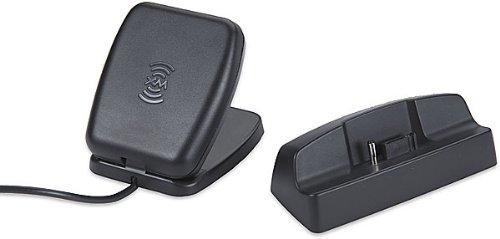 XM XADH1 XM Dock and Play Home Kit (Black) Audiovox