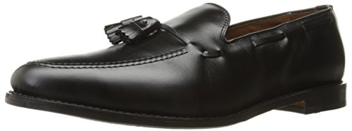 Allen Edmonds Men's Grayson Tassel Loafer,Black,7.5 D