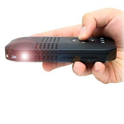 AAXA Technologies AAXA P3-X Pico Projector (Soft Black)
