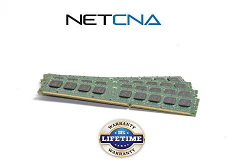 16GB Memory KIT For Sun Blade Series T6320 T6340 X6250 X6450 X8450. DIMM DDR2 ECC Fully Buffered PC2-5300 667MHz RAM Memory. Netcna®Memory from USA Lifetime Warranty