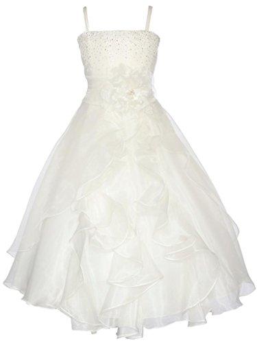 bridesmaid dresses age 11 12 - 6