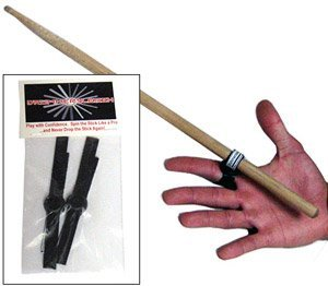Drummersleash - Drumstick Accessory - Spin & Twirl With Ease