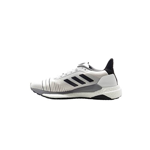 White adidas Shoes Black Running Glide Womens Solar IXxwXrqB1