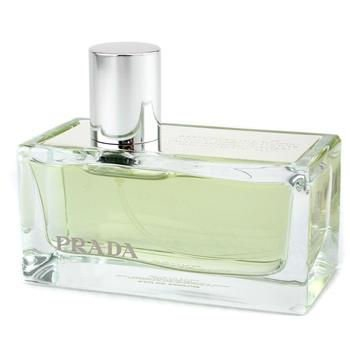 PRADA AMBER For Women By PRADA Eau De Parfum Spray 2.7 Oz