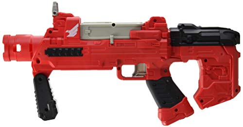 BOOMCO. Halo UNSC SMG Blaster, Red -