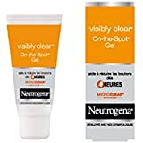 Neutrogena - Visibly Clear Gel On The Spot - Tube 15 ml