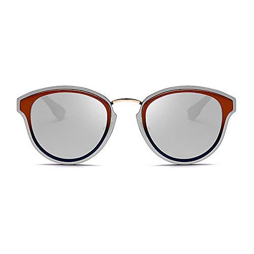 Double Yeux UV Lentille Air Couleur Protection pour Plein Plage Chat C5 Hommes Conduite en de Été Soleil Voyager Lunettes Femmes Couleur Cadre vq7tpPwvr