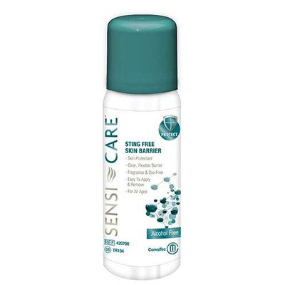 51413502EA - Sensi-Care Sting-Free Protective Skin Barrier Spray 50 mL Can