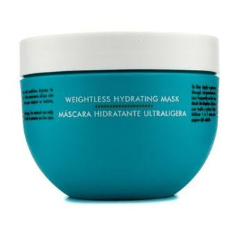 Weightless Hydrating Mask (for Fine Dry Hair) 250ml/8.5oz (Moroccanoil Hydrating Mask)