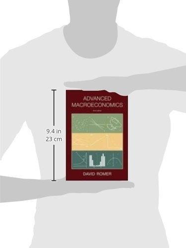 Advanced macroeconomics amazon david romer 9780072877304 books fandeluxe Images