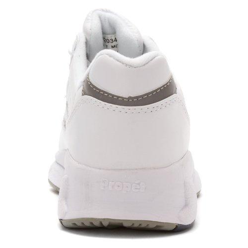Propet Stabilitet Walker Svart Läder
