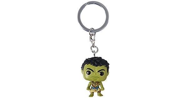 Pop! Thor Ragnarok - Keychain Hulk: Amazon.es: Videojuegos