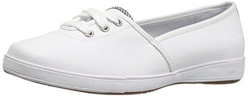 Grasshoppers Women Catelina Fashion Sneaker White