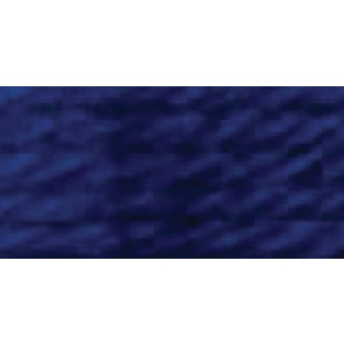 DMC 486-7311 Tapestry and Embroidery Wool, 8.8-Yard, Navy Blue Dmc Tapestry Wool Skein