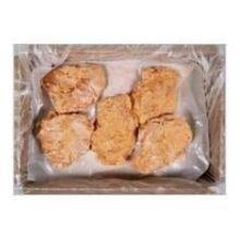 Perdue Farms Ready to Cook Mesquite Boneless Chicken Breast Filet, 0.31 Pound - 32 per case.