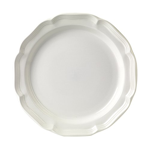 Countryside Round Platter (Mikasa French Countryside Round Serving Platter, 12-Inch)