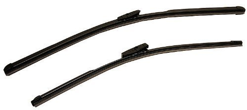 Bosch Wiper Blade Set AM980S - Aero Twin Flat