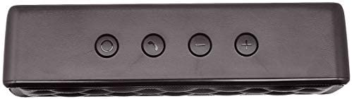 AmazonBasics Portable Wireless, 2.1 Bluetooth Speaker, Black 31RWLPuITrL