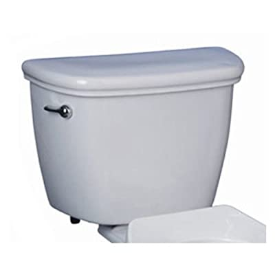 PROFLO PF1612PAR Toilet Tank Only - For Use with PF1600PA Bowl,