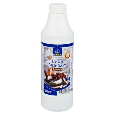 Horeca Select Dessert Sauce Schokolade, 1kg