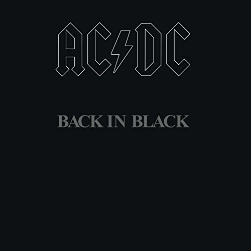 AC/DC - bonfire - disc 5 back in black [remastered] - Zortam Music